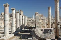Jerash Stock Images