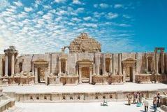 Jerash antigo Imagens de Stock