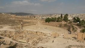 Jerash Stock Photography