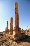 Jerash, Jordan Royalty Free Stock Photos