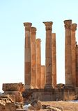 Jerash, Jordan Royalty Free Stock Photography