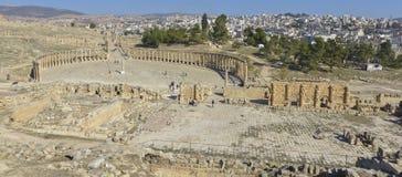 Jerash, Jordan Stock Images