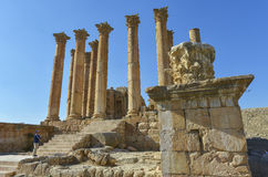 Jerash, Jordan Stock Photography