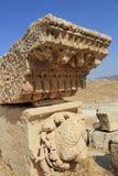 Jerash in Jordan Stock Image