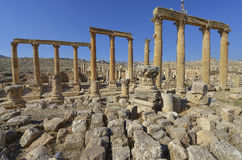 Jerash, Jordan Royalty Free Stock Images