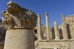 Jerash, Jordan Stock Photos