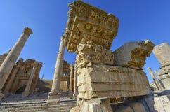 Jerash, Jordan Royalty Free Stock Photos