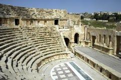 Jerash, Jordanien Lizenzfreie Stockbilder