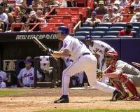 Jeremy Griffiths, New York Mets Στοκ Εικόνες