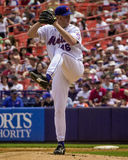 Jeremy Griffiths, New York Mets Στοκ φωτογραφία με δικαίωμα ελεύθερης χρήσης
