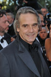 Jeremy Irons Royalty Free Stock Photography