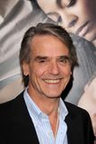 Jeremy Irons photographie stock