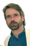 Jeremy Irons Images libres de droits