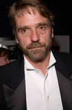 Jeremy Irons Royaltyfria Foton