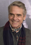 Jeremy Irons Royalty-vrije Stock Foto's