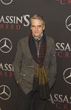 Jeremy Irons Royalty Free Stock Photo