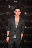 Jeremy Irvine Royalty Free Stock Image