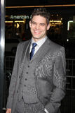 Jeremy Jordan Royalty Free Stock Photos