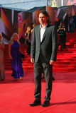 Jeremy Kleiner at Moscow Film Festival Royalty Free Stock Photography