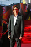 Jeremy Kleiner at Moscow Film Festival Royalty Free Stock Image