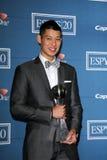 Jeremy Lin Stock Image