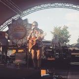 Jeremy Loops no Tequila e Corona Festival imagem de stock royalty free