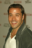 Jeremy Piven Royalty Free Stock Images