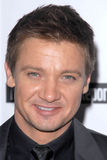 Jeremy Renner Royalty Free Stock Photos