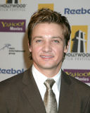 Jeremy Renner. Hollywood Film Festival Gala Beverly Hilton Hotel Los Angeles, CA October 24, 2005 Stock Photography