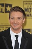 Jeremy Renner. At the 15th Annual Critics' Choice Movie Awards, presented by the Broadcast Film Critics Association, at the Hollywood Palladium. January 15 Stock Images