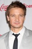 Jeremy Renner arrives at the CinemaCon 2012 Talent Awards Stock Image