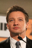Jeremy Renner. At the 2011 Film Independent Spirit Award Nominations Press Conference, London Hotel, West Hollywood, CA. 11-30-10 Royalty Free Stock Photography