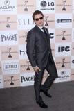 Jeremy Renner. At the 2011 Film Independent Spirit Awards, Santa Monica Beach, Santa Monica, CA 02-26-11 Stock Photo