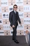 Jeremy Renner. At the 2011 Film Independent Spirit Awards, Santa Monica Beach, Santa Monica, CA 02-26-11 Stock Images