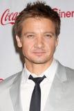 Jeremy Renner llega las concesiones 2012 del talento de CinemaCon imagen de archivo