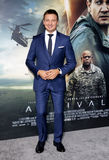 Jeremy Renner Royalty Free Stock Images