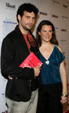 Jeremy Sisto. WEST HOLLYWOOD, CALIFORNIA. November 30, 2005. Jeremy Sisto and Jennifer Howell attend the Art of Elysium Presents Russel Young `fame, shame and Stock Photography