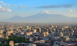 Jerevan στοκ φωτογραφίες