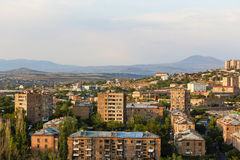 Jerevan στοκ εικόνα