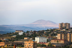 Jerevan στοκ εικόνες με δικαίωμα ελεύθερης χρήσης