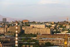 Jerevan στοκ εικόνα με δικαίωμα ελεύθερης χρήσης