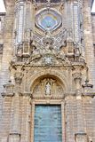 Jerez cathedral Stock Images