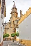 Jerez Stock Image