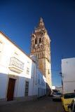 Jerez tower Stock Photos
