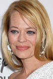 Jeri Ryan arrives at the ABC / Disney International Upfronts Royalty Free Stock Photography