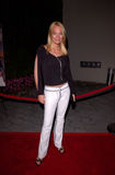 Jeri Ryan Royalty Free Stock Photo