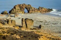 Jericoacoara Beach, Brazil Stock Photography