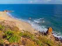 Jericoacoara Beach Stock Images