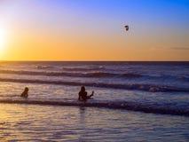 Jericoacoara Beach Stock Photo
