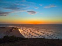 Jericoacoara Beach Royalty Free Stock Photo